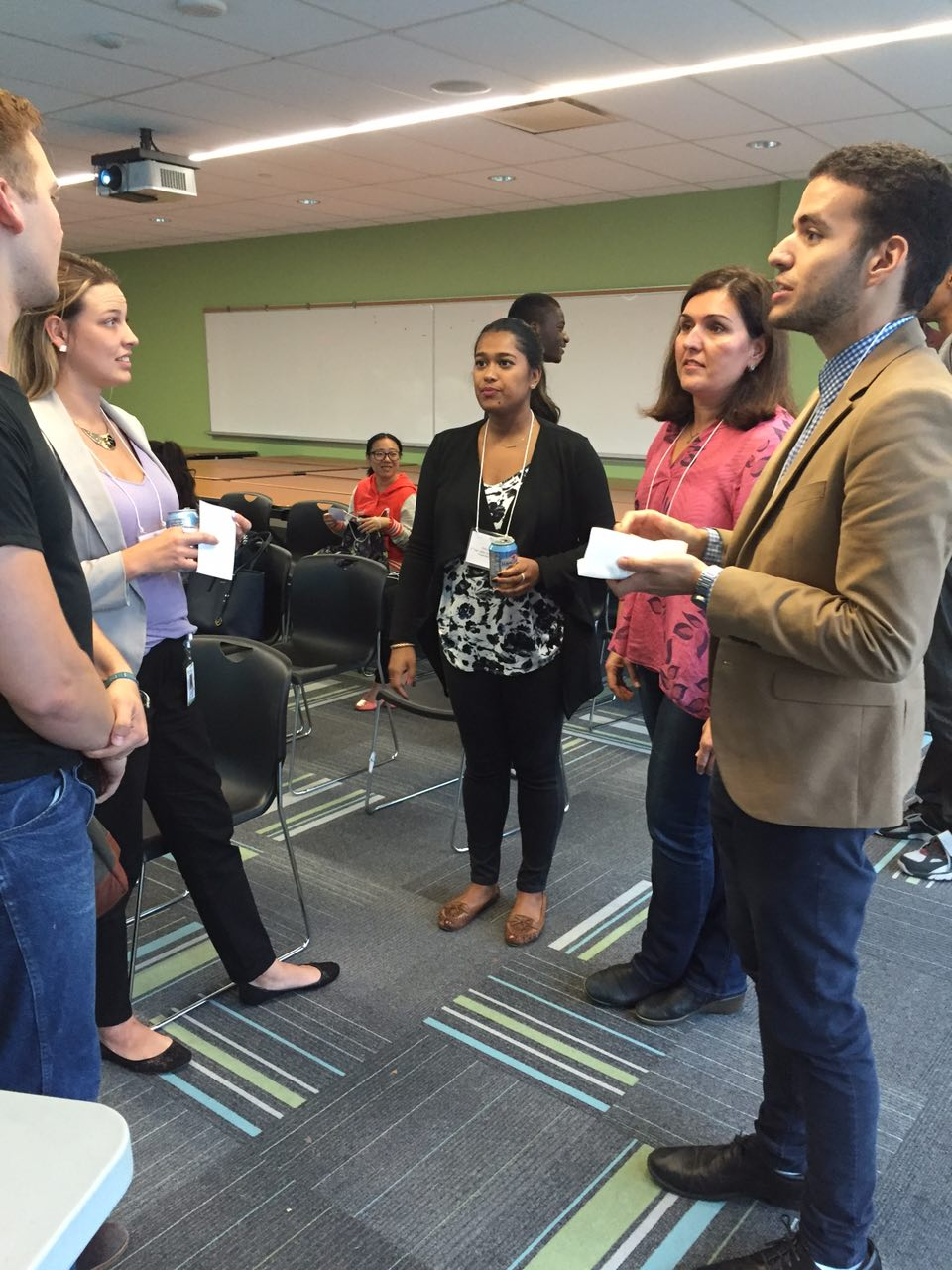 Digital Business Management: Networking and Placement ExperienceEvent