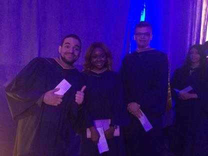 Humber-Convocation