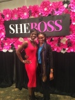 SheBoss - Michelle Hastick-Cowell