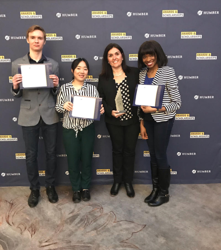 The Business School Awards2019