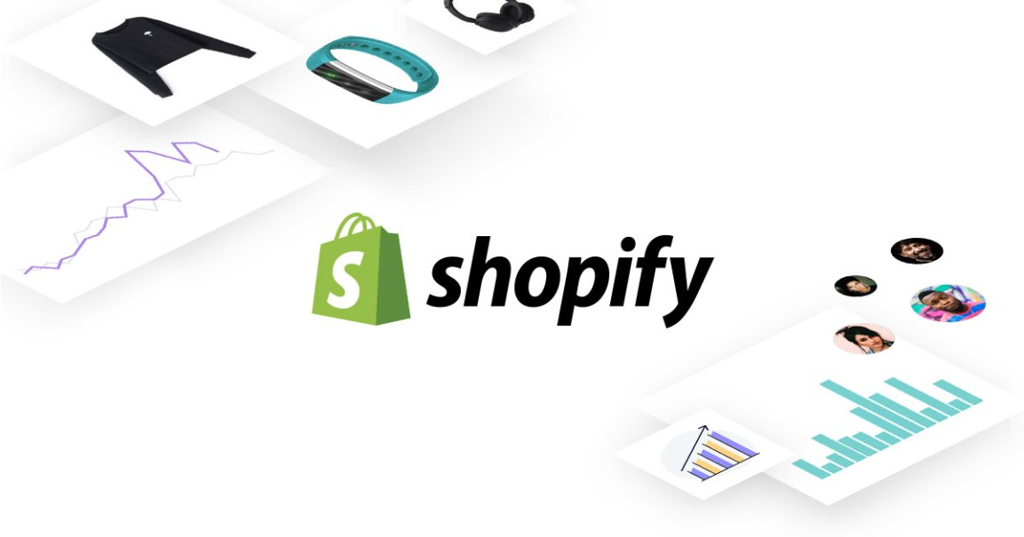 TechWeek 2019: Building an e-Commerce Store with Shopify