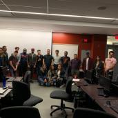 Google Analytics Participants