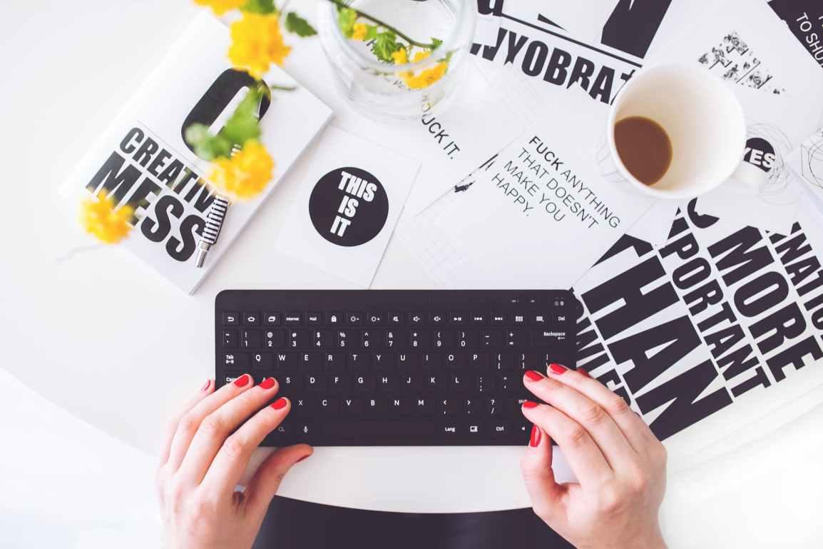 Blogging & SEO for SmallBusinesses